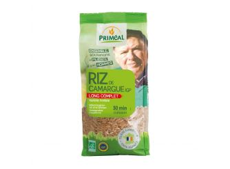 Primeal Long Whole Camargue Rice, Organic
