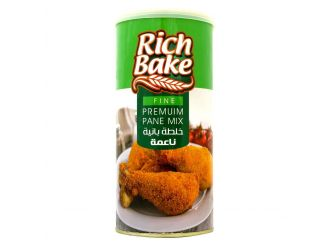 Rich Bake Fine Premium Pane Mix