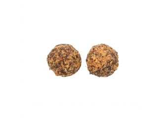 Be Good Today Gluten & Dairy Free Coconut Almond Energy Balls