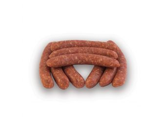Young Angus Beef Egyptian Sausages