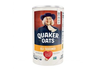 Quaker Old Fashioned Breakfast Oatmeal