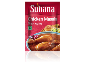 Suhana Chicken Masala
