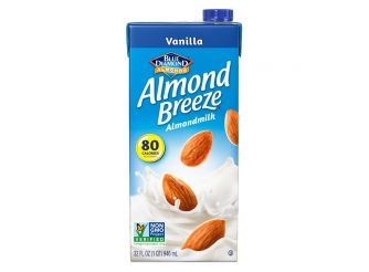 Blue Diamond Vanilla Almond Milk