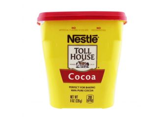 Nestle Toll House Pure Cocoa