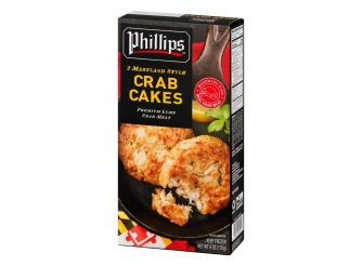 Phillips Crab Cakes