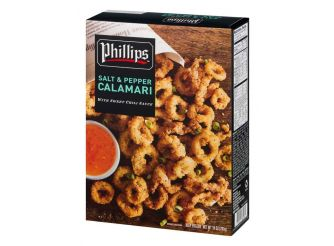 Phillips Salt & Pepper Calamari