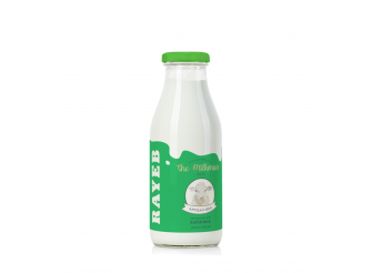 Milkman Fresh Milk Rayeb 270ml