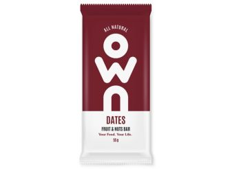 OWN Dates & Nuts Bar