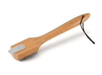Weber Bamboo Grill Brush