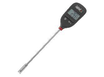 Weber Instant - Read Thermometer