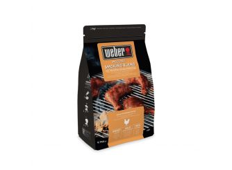 Weber Poultry Wood Chips Blend