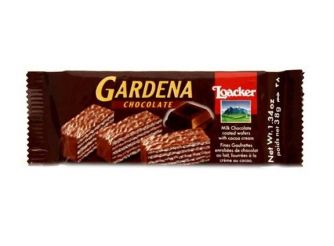 Loacker Garden ChocolatWafer38