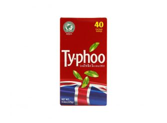 Typhoo British Tea