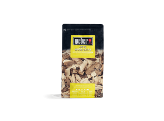 Weber Apple Smoking Wood Chips