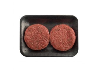 Chilled Young Angus Beef Hamburg Burgers