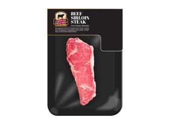 US Certified Angus Beef Sirloin Steak
