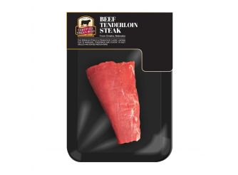 US Beef Tenderloin Steak Tail
