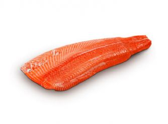 Norwegian Salmon Whole Fillet