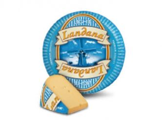 Landana Dutch Light Cheese
