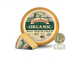 Landana Dutch Organic Cheese