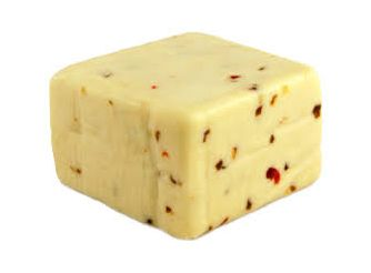 Gilman Cheddar Cheese with Hot Pepper