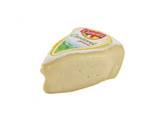 Geant Camembert Cheese