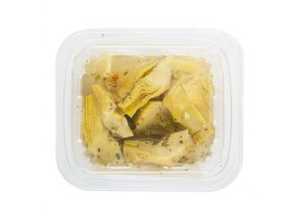 Marinated Artichoke