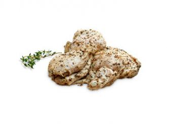 Gourmet Zaatar & Garlic Boneless Chicken