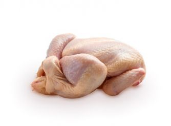 Gourmet Fresh Whole Chicken