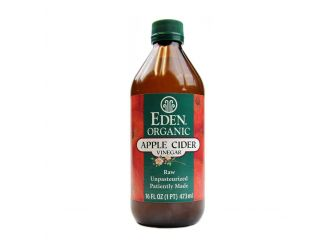 Eden Foods Organic Apple Cider Vinegar