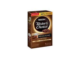 Nescafe Taster's Choice French Roast Coffee