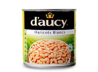 Daucy White Beans
