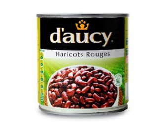 Daucy Red Beans