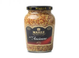 Maille Mustard Ancienne