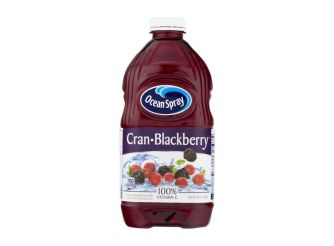 Ocean Spray Cranberry Blueberry Juice