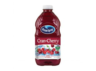 Ocean Spray Cran-Cherry Juice