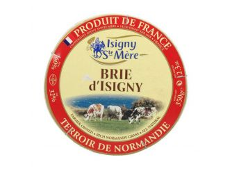 Brie d'Isigny, Isigny Ste-Mère