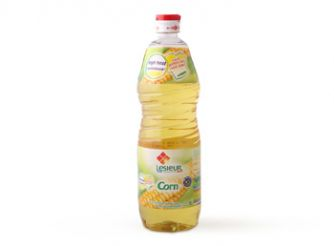 Lesieur Corn Oil
