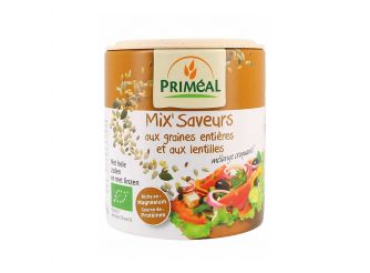 Primeal Whole Seeds and Lentils, Organic