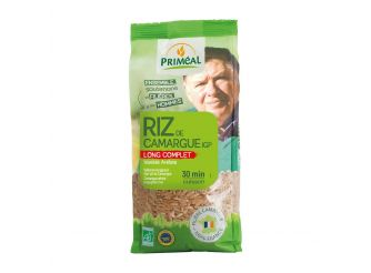 Long Complete Camargue Rice