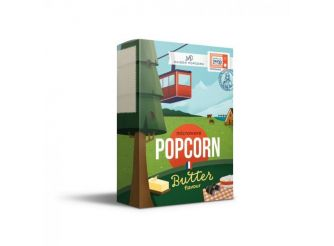 Maison Popcorn with Butter