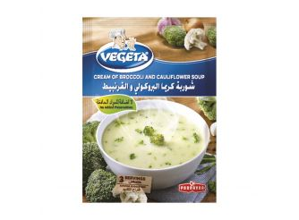 Vegeta Broccoli & Cauliflower Soup