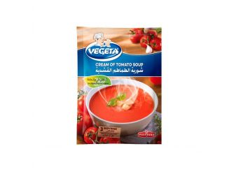 Vegeta Cream Of Tomato Soup