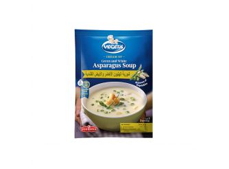 Vegeta Cream Of Asparagus Soup