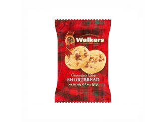 Walkers Chocolate Chip Shortbreads