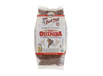 Bob's Red Mill Organic Red Quinoa