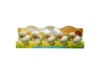 Lindt Easter Chocolate Chicks