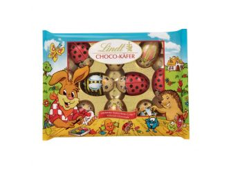 Lindt Bugs & Bees Easter Milk Chocolate