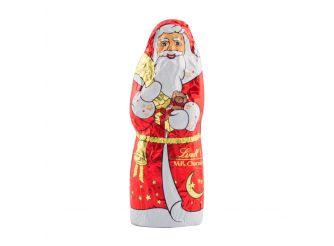 Lindt Mini Santa Claus Chocolate