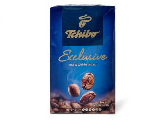 Tchibo Exclusive Coffee
